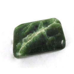 Dark Green Nephrite