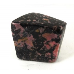 Polished Rhodonite Freeform