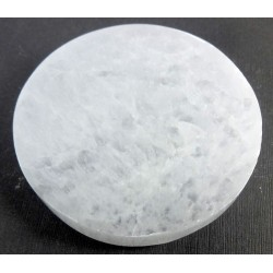 Selenite Plate Disc