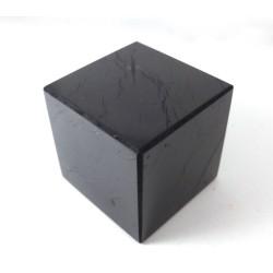 Shungite Solid Cube 40mm