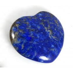 Lapis Lazuli Heart