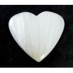 Scolecite Heart
