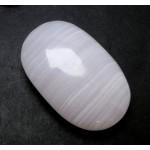 Pink Mangano Calcite Palmstone