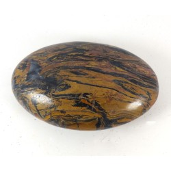 Patterned Jasper Palmstone