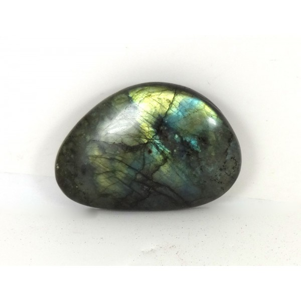 Labradorite Polished Freeform Palmstone