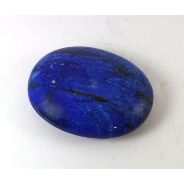 Quality Lapis Lazuli Palm Stone