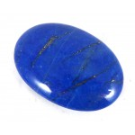 High Quality Lapis Lazuli Palmstone