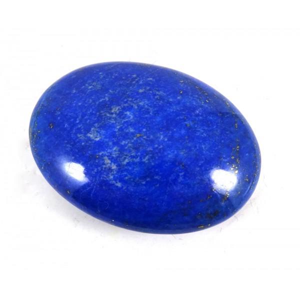 High Quality Lapis Lazuli Palm Stone