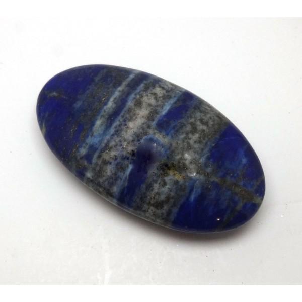 Lapis Lazuli Freeform Palmstone