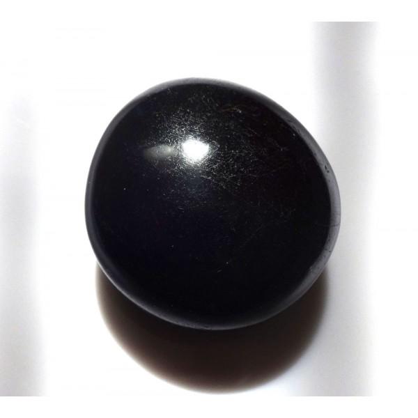 Black Tourmaline Palmstone