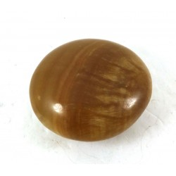 Aragonite Pebble