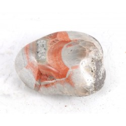 Celestobarite Freeform Pebble