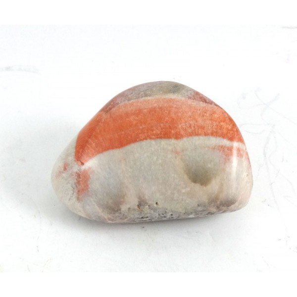 Celestobarite Polished Pebble