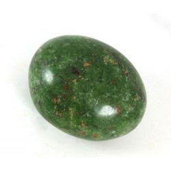 Chrysoprase Pebble Madagascar