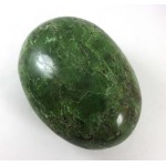 Chrysoprase Palmstone Pebble