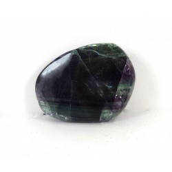 Fluorite Polished Pebble