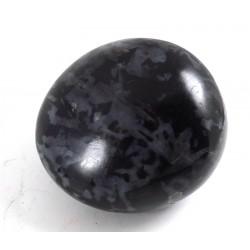 Mystic Merlinite Gabbro Pebble