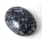 Mystic Merlinite Gabbro Pebble