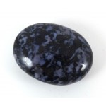 Gabbro Mystic Merlinite Pebble
