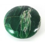 Green Kyanite Freeform Palmstone