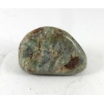 Kyanite Blue GreenTumblestone 41mm