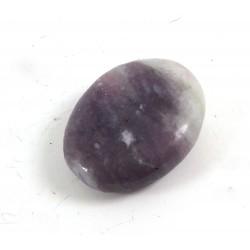 Rubellite Smooth Stone