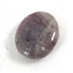 Rubellite Tourmaline Smooth Stone