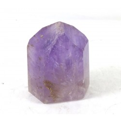 Polished Small Amethyst Point