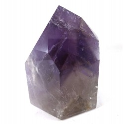 Chunky Amethyst Point