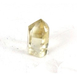 Citrine Polished Point 26mm