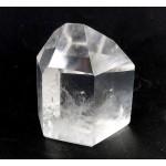Chlorite Clear Quartz Chunky Point