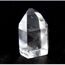 Clear Quartz Brazilian Point