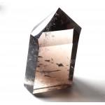 Smokey Quartz Crystal Point