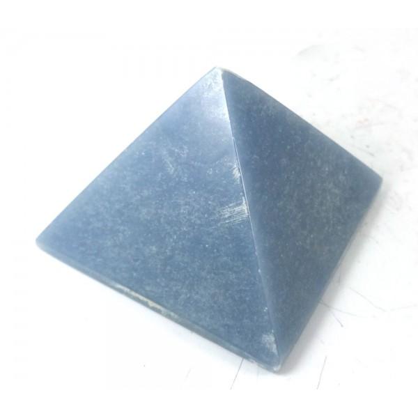 Angelite Pyramid