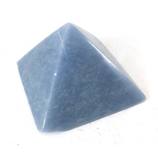 Angelite Pyramid 38mm