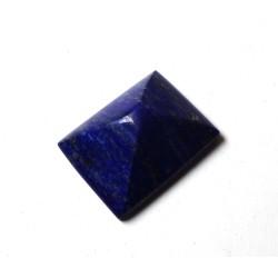 Small Lapis Pyramid