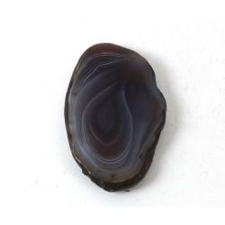 Agate Slice Botswana