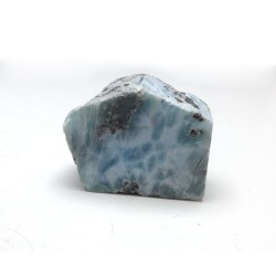 Larimar Thick Slice