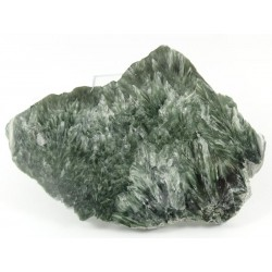 Seraphinite Polished Slice