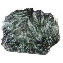 Seraphinite Polished Slice