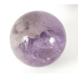 Amethyst Crystal Sphere 4.4cm