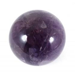 Amethyst Crystal Ball 5cm