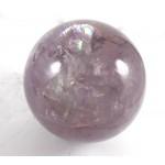 Amethyst Crystal Sphere