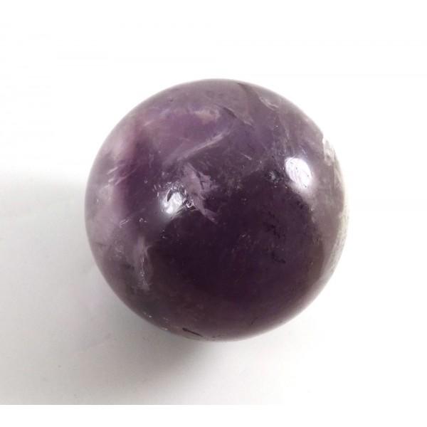 Amethyst Crystal Ball 4.5cm