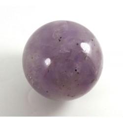 Amethyst Crystal Sphere 5.2cm