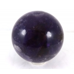 Ametrine Crystal Ball 70mm