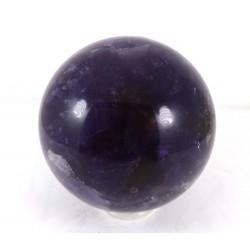 Ametrine Crystal Ball 70mm