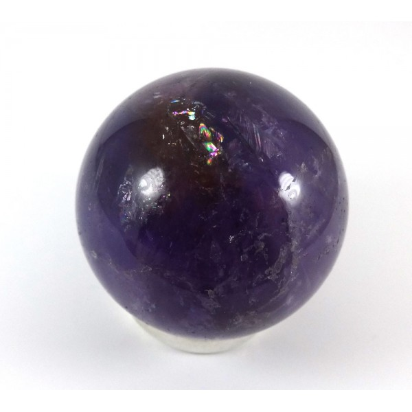 Ametrine Crystal Ball 42mm