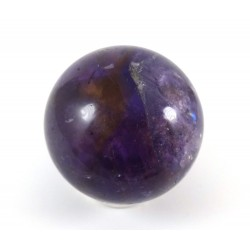 Ametrine Crystal Ball 46mm