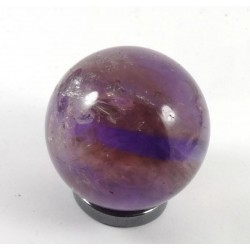 Ametrine Crystal Ball 32mm